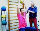 Fysiotherapie Praktijk 1
