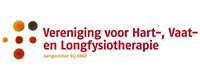 Vereniging voor Hart- Vaat en Longfysiotherapie