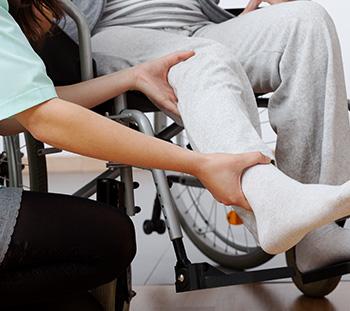 Postoperatieve Fysiotherapie Behandeling